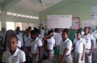 Dominicanos apoyan propuesta de la Declaración Universal de los Derechos de la Madre Tierra