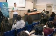 2.000 chilenos participaron en charlas educativas por los Derechos de la Madre Tierra