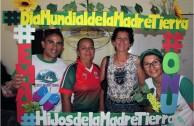En Colombia 60.480 estudiantes tienen una nueva visión ambiental: La Madre Tierra es un ser vivo