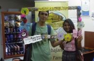 Los Guardianes por la Paz de la Madre Tierra llegaron a más de 150.000 estudiantes con charlas educativas previas a la celebración del Día Internacional de la Madre Tierra