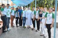 En Paraguay se fomentó compromiso ambiental en la conmemoración del Día Internacional de la Madre Tierra