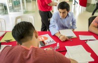 The Autonomous University of Nuevo Leon joins to the altruist blood donation