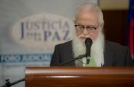 En Santa Marta, Colombia se propuso un espacio de diálogo y análisis sobre derechos humanos y políticas públicas en favor de la paz.