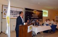 """Foro Universitario """"El Holocausto y los Derechos Humanos"""" llegó a más de 200 estudiantes de Tamaulipas, México"""
