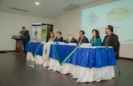 Signing of Framework Agreement between the GEAP and the UMECIT in Panama