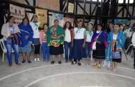 En Colombia se realizó el Primer Encuentro Regional de los Hijos de la Madre Tierra