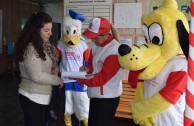 The volunteers of the GEAP invite the solidary Argentinians to donate blood