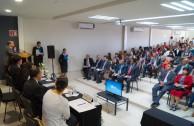 Foro Judicial Universitario: Dignidad Humana, Presunción de Inocencia y Derechos Humanos en Gómez Palacio, Durango