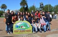 En Uruguay la celebración del Día Internacional de la Madre Tierra resultó en acciones contundentes por el desarrollo sostenible
