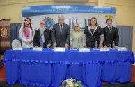 """Primer Seminario Taller """"Contribución de la Cátedra para la Paz en el Proceso formativo del Ser Humano Integral"""""""