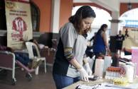 Guatemala cerró con éxito su participación en la 6ª Maratón Internacional de donación de sangre