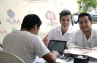Guatemala successfully closed its participation in the 6th International Blood Drive Marathon