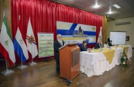"""Professors from Paraguay attend the II International Congress """"Educating to Remember"""" convened by GEAP and the Ministry of Education and Culture"""