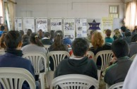 En Argentina: presentadas historias que dejaron huellas