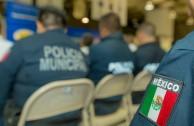 Specialists meet to analyze the effectiveness of justice in Ciudad Juárez, Mexico