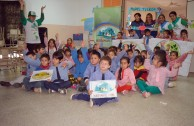 Socialización de la Declaración y respaldo de Firmas Dia Mundial de la Madre Tierra