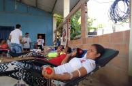 """Con éxito se realizó en Colombia la 6ª Maratón Internacional """"En la Sangre está la Vida"""""""