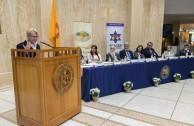 """Nuevo México rinde homenaje a sobrevivientes del Holocausto como parte del Proyecto """"Huellas para no olvidar"""""""
