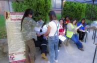 Coahuila, el tercer estado más grande de México se une a la 7ª Maratón Internacionalde Donación de Sangre