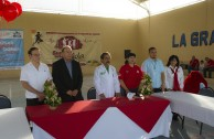 Coahuila, the third biggest state of Mexico, joins the 7th International Blood Drive Marathon