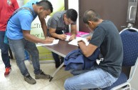 En Panamá celebramos el día Mundial del Donante de Sangre