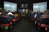 """Semana de Foros en la Universidad Franz Tamayo """"UNIFRANZ"""""""