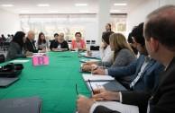 El Instituto Politécnico Nacional sede del Primer Seminario-Taller Regional ALIUP