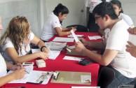 La EMAP promueve el mayor acto de solidaridad entre los estudiantes de la UNICA de Monterrey