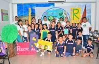 En México 16.476 escolares recibieron formación ambiental para garantizar la armonía con la Madre Tierra
