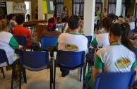 La EMAP participa en 9° Edición de La Algarrobeada, Fiesta de Culturas Aborígenes en Córdoba, Argentina