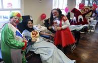 Día Mundial del Donante de Sangre: reconocida labor altruista de los argentinos