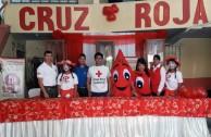 Ecuador se suma al Dia del Donante
