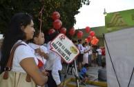 Mexico se suma al Dia del Donante