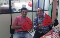 Héroes por la vida reciben homenaje el Día Mundial del Donante de Sangre