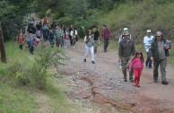 Secretaría de Gestión Ambiental de Córdoba celebra el Día Internacional de los Bosques