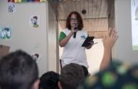 La EMAP promueve las 5R por una conciencia de reducción y reciclajeen la Isla del Encanto