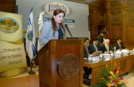 "International Judicial Forum in Guatemala: ""Human Dignity, Presumption of Innocence and Human Rights"""