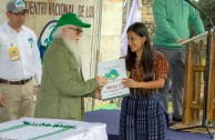 """National Encounter """"Children of Mother Earth"""" – Guatemala"""