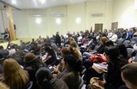 Docentes del Paraguay fueron instruidos en la temática del Holocausto como herramienta eficaz en la enseñanza de valores