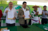 Por la restauración de la Madre Tierra se realizó el 1er Encuentro Regional de Pueblos Originarios en México