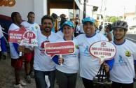 6ta Maraton de Donacion de Sangre en Brasil