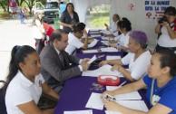 La Secretaría de Salud del estado de Nuevo León y la EMAP firmaron convenio de colaboración