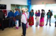 """La EMAP realizó taller de capacitación """"Unidad de Manejo Ambiental"""" en Zacatecas, México"""