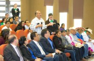 "The GEAP held a ""Unity of Environmental Management"" training workshop in Zacatecas, Mexico"
