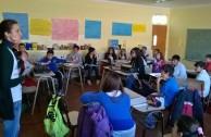 """Continúa la enseñanza de valores ambientales en la """"Ciudad Feliz"""""""