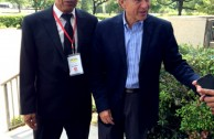 Governor of San Luis Potosi-Mexico participates in Educational Workshop in Houston