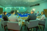 National Discussion of the Disciplinary Jurisdiction in Colombia