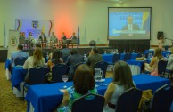 Conversatorio Nacional de la Jurisdicción Disciplinaria en Colombia