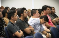 "The Autonomous University of Querétaro opens its doors to ""Educating to Remember"""