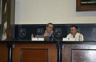 "The Autonomous University of Querétaro opens its doors to ""Educating to Remember"""